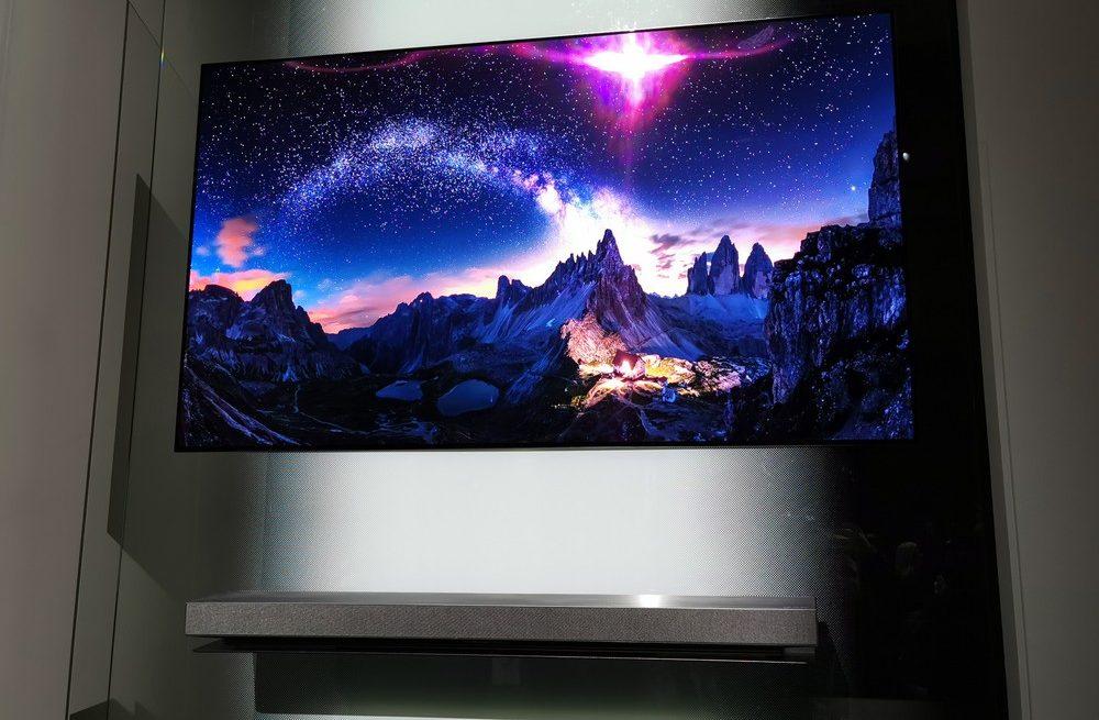 Como conectar Internet na TV